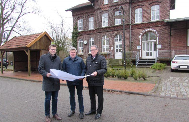 Südliches Emsland und Schüttorf profitieren von Investitionen in den ÖPNV