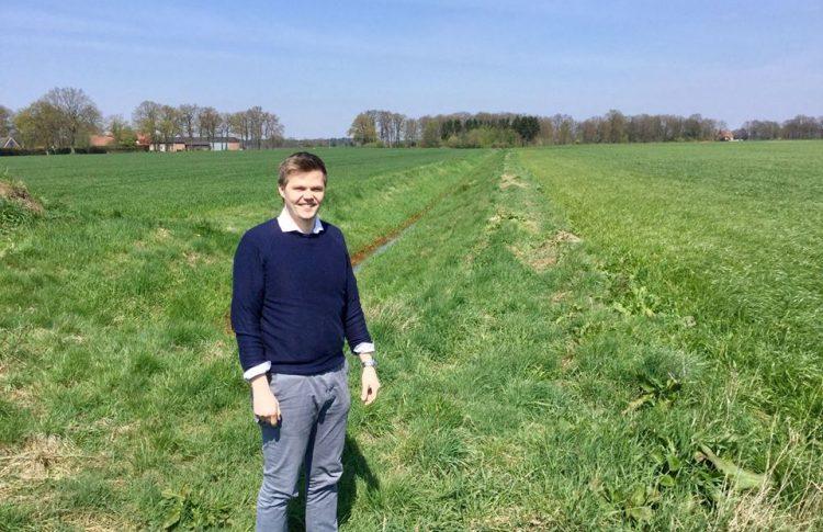 Gesetzliche Verschärfungen in der Landwirtschaft befürchtet
