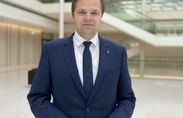 Corona-Sonderausschuss im Landtag nimmt Arbeit auf – Fühner erhält neue Aufgabe im Landtag