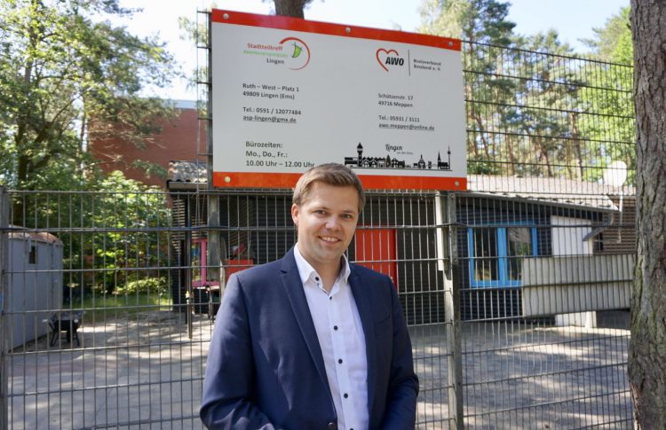 """Projekt """"Gemeinsam Goosmanns Tannen"""" erhält 75.000 Euro vom Land"""