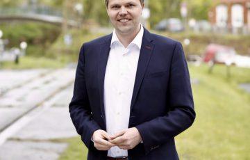 """Christian Fühner: """"Es ist höchste Zeit, dass wir den Branchen verlässliche Perspektive und Planungssicherheit geben"""""""