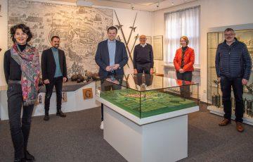 Neue Dauerausstellung für das Emslandmuseum