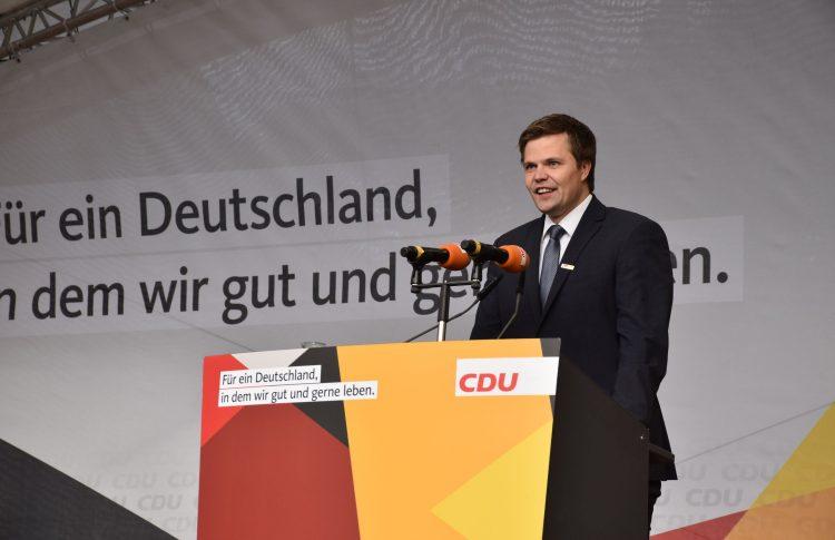 Stellungnahme zur Bundestagswahl