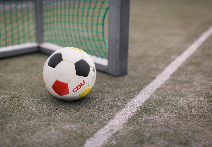 Gute Nachrichten für den Sport in unserer Region